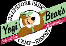 "Jellystone Park ""Yogi on the Lake"" Branding"