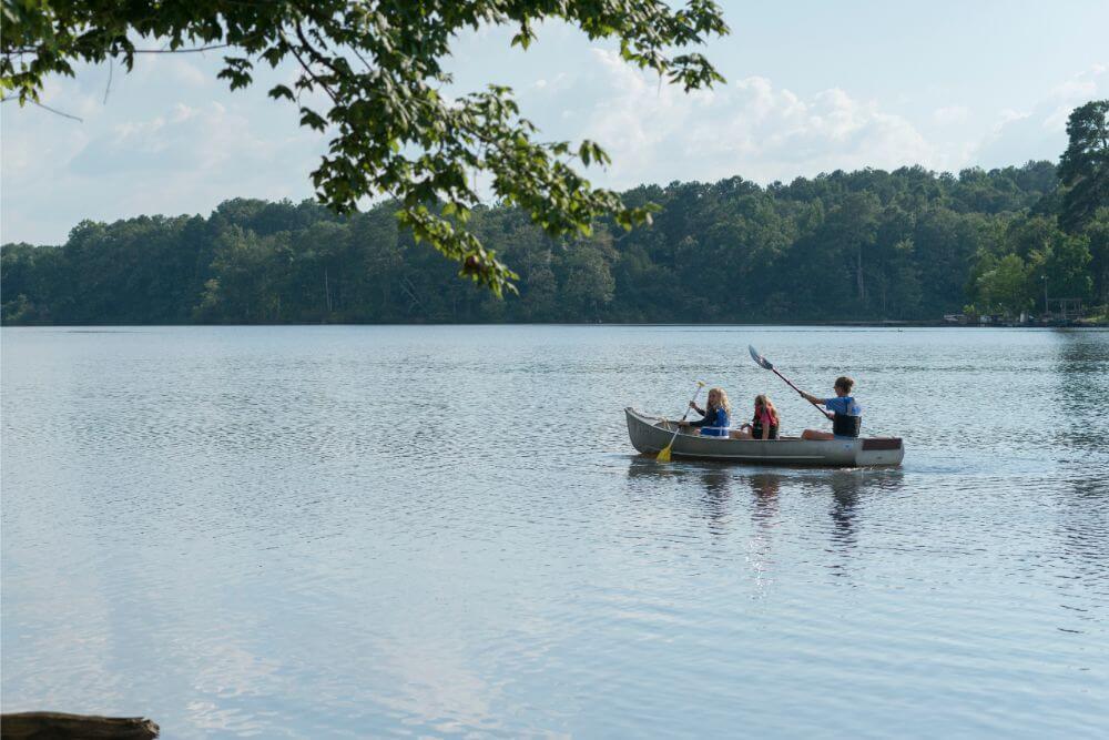 Jellystone Yogi on the Lake