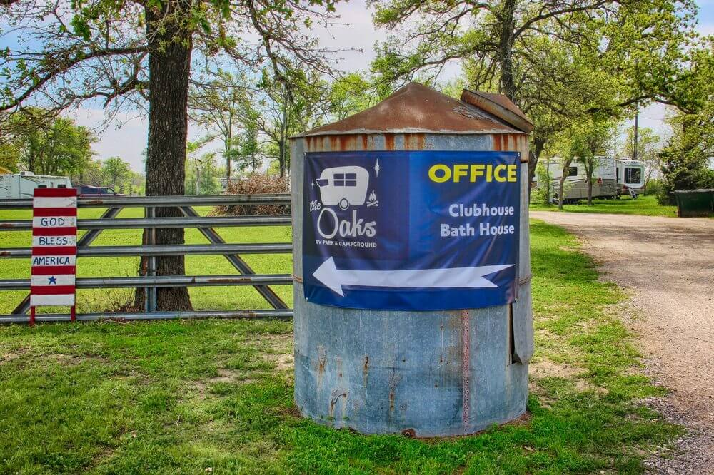 Austin Oaks gallery