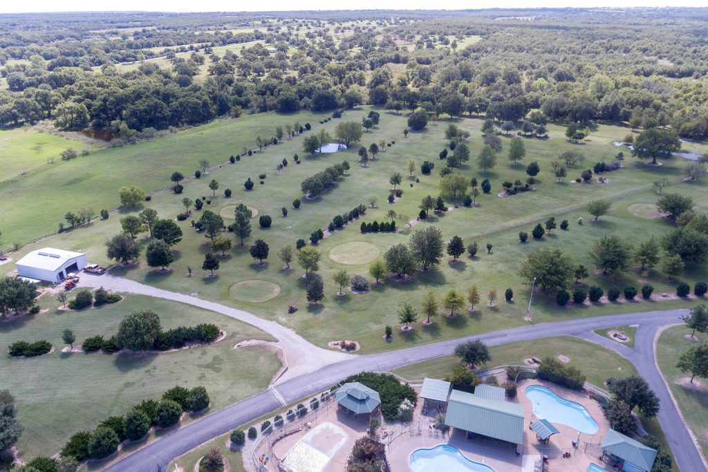 aerial-looking-at-golfcourse