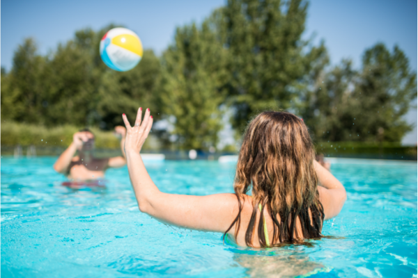 Water Attractions   Pool Games   Great Escapes